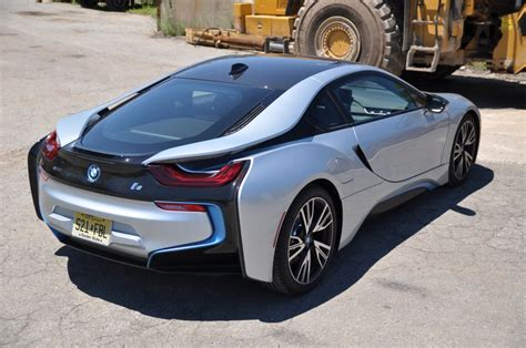 Supercar For Environmentalists