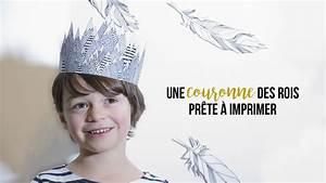 Couronne En Papier à Imprimer : des montagnes sur ma couronne des rois imprimer be frenchie ~ Melissatoandfro.com Idées de Décoration