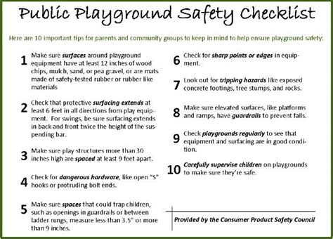 day care safety weekly checklist search daycare 615 | d94097d62487776bc719907c363f3c8b