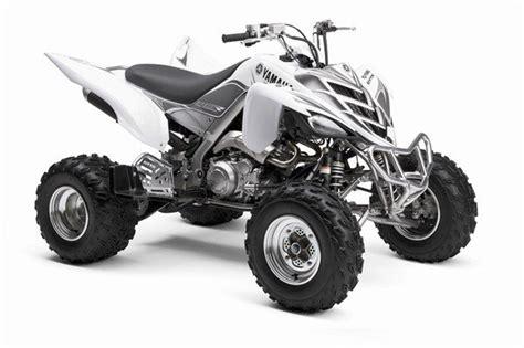 2007 Yamaha Raptor 700r Gytr Edition Review