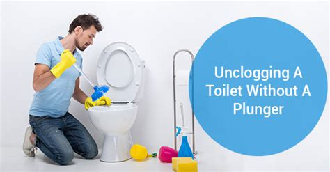 best way to unclog a toilet spillo caves