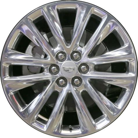 cadillac xt wheels rims wheel rim stock oem replacement