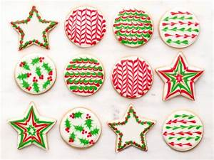 Sugar Cookies with Royal Icing Recipe Food Network