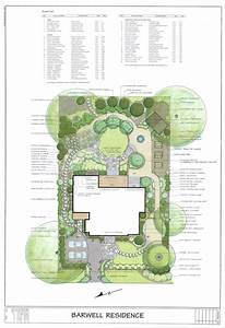 How to plan landscape lighting design : Best landscape plans ideas on