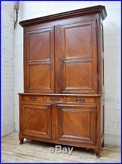 Antique Kitchen Hutch Cupboard by Antique Houskeepers Cupboard Kitchen Hutch Buffet