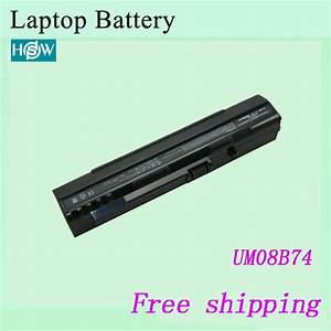 High Quality Laptop Battery For Acer Aspire One Zg5 A110