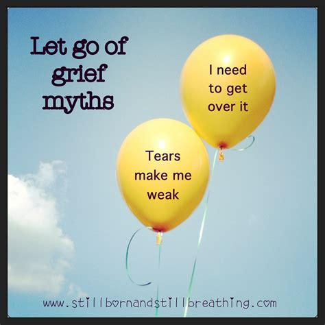 Myths About Grief & Mourning After Pregnancy & Child Loss  Still Standing