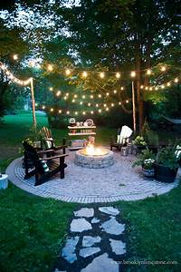 backyard lighting ideas 27 Best Backyard Lighting Ideas and Designs for 2018