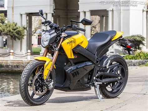 2013 Zero S Motorcycle Review Photos  Motorcycle Usa