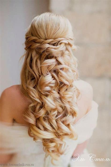 wedding hairstyles   belle  magazine