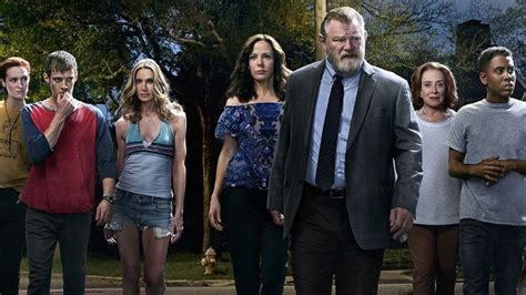 In that book, king addressed the darker side of the symbiotic relationship between author and fan. TV Review : MR. MERCEDES | SEAT42F