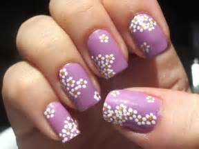flower nail design top 7 stylish nail trends nail design ideas for 2012