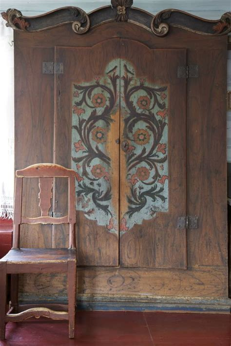 kitchen cabinets trim swedish painted furniture interesting carved moulding 3272