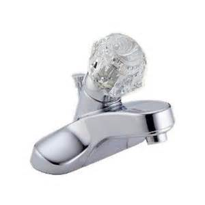 removing eljer faucet knobs on popscreen