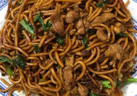Lihat juga resep soun goreng sayuran enak lainnya. Resep Mie Goreng ala chinese food oleh Checory - Cookpad