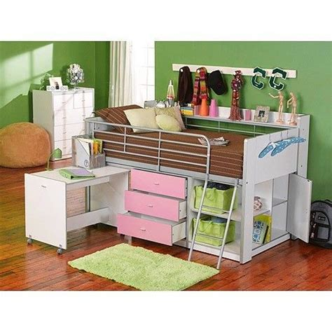 desk with lots of storage charleston storage loft bed with desk white lots of