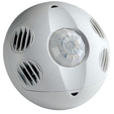 ceiling mount occupancy sensor home depot leviton ceiling mount occupancy motion sensor white 107