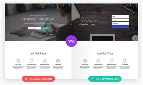 divi templates divi the ultimate theme visual page builder