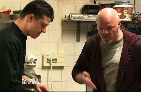 programme tv cauchemar en cuisine cauchemar en cuisine m6 mémorable colère de philippe etchebest télé 7 jours