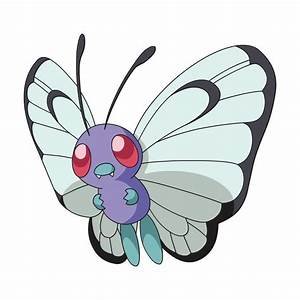Butterfree 2