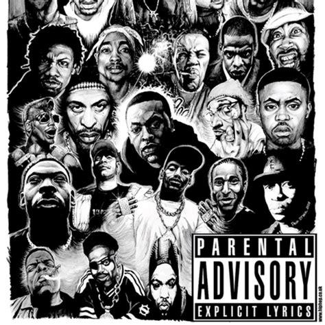 8tracks Radio  Old School Rap (20 Songs)  Free And