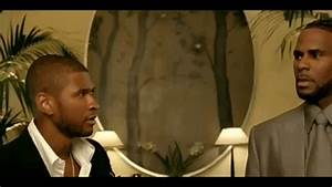 Damn R&B singer Usher is out here passing out herpes....he ...