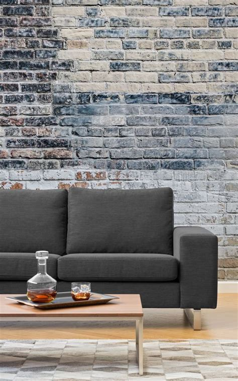 Best 25+ Brick Effect Wallpaper Ideas On Pinterest