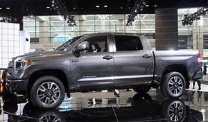 2021 Toyota Tundra Review  Price  Specs  Release Date
