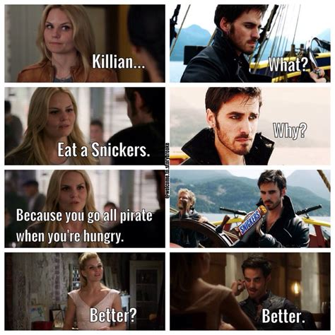 Ouat Memes - 33 best ouat images on pinterest once upon a time captain swan and funny stuff