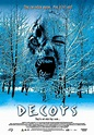 DECOYS - Horror B Movie Posters
