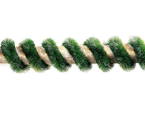 Weihnachtsdeko Fenster Girlande by Weihnachtsgirlande Deko Grasgirlande Weihnachtsdeko