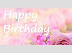 Geburtstagsblumen Blumen zum Geburtstag online bestellen