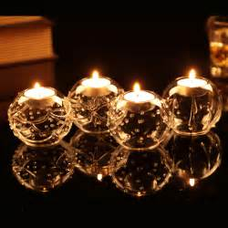 home interior candle holders aliexpress buy 2015 vintage beautiful glass candle holders table bauble holder for