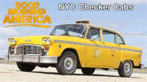 The NYC Taxi Blog: YellowCabNYCTaxi.com