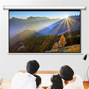 84 U0026quot  Diagonal 16 9 Projection Projector Screen Hd Manual