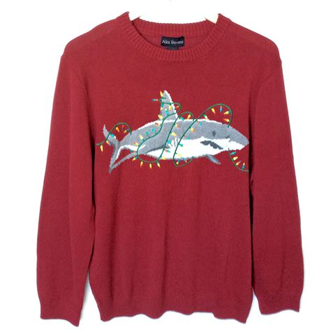 igly sweater sweaters jumped the shark the