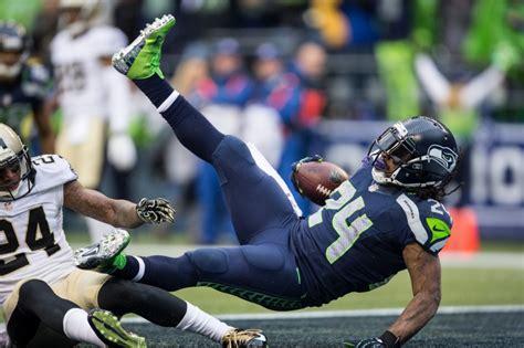 marshawn lynch   beast quake  seahawks win