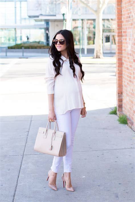 Head to Toe Neutralu2026 - Pink Peonies by Rach Parcell
