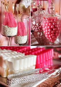 welcome bags for wedding guests beautiful bridal wedding candy buffets