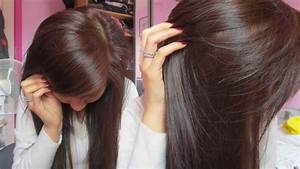 How To Dye Black Hair To Brown Without Bleaching Very