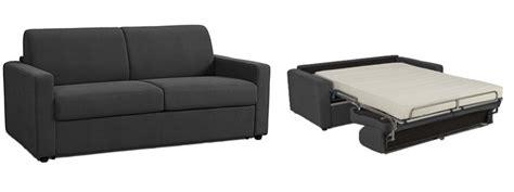 canapé lit vrai matelas canape lit vrai matelas maison design modanes com