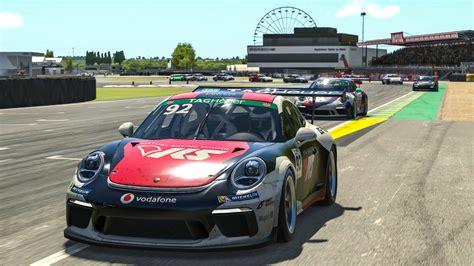 2021 stock car brasil championship; Rogers secures Porsche TAG Heuer Esports Supercup 2021 ...