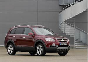 2010 Chevrolet Captiva Ltz Review