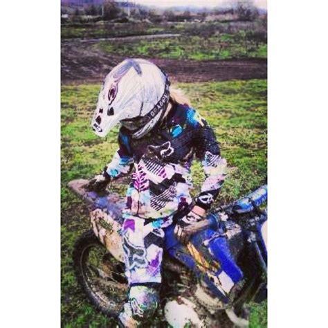 motocross gear for girls dirt bike girls cars motorcycles pinterest