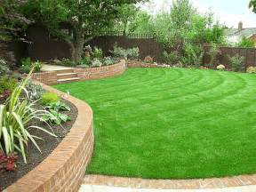 Backyard Landscaping Plans by Most Yards And Garden Designs Of Modern Trend