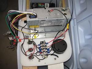 My Custom Cooler Radio  Custom Cooler Radio Construction
