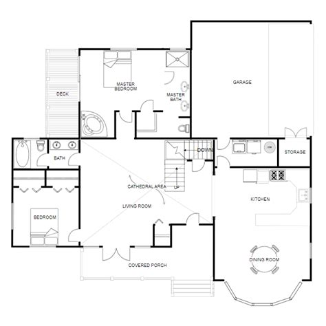 Make A Floor Plan Of Your House by Floor Plan Creator And Designer Free Floor Plan App