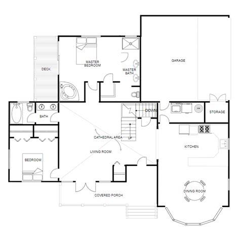 Floor Plan Creator And Designer  Free Online Floor Plan App
