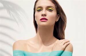 Tendance Maquillage 2015 : maquillage printemps t 2015 les tendances ~ Melissatoandfro.com Idées de Décoration