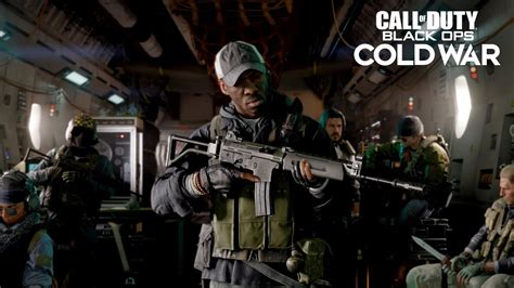 Cod Black Ops Cold War Beta Release Dates On Pc Ps4 And